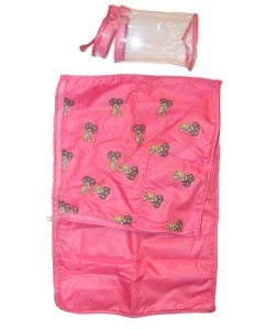 Pink Sleep In bag