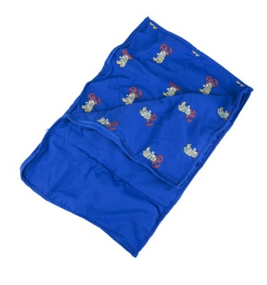 Blue Sleep In Bag